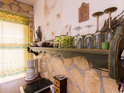 Photo for Apartment in the center of Medulin with Parking, Internet, Air conditioning (490580)