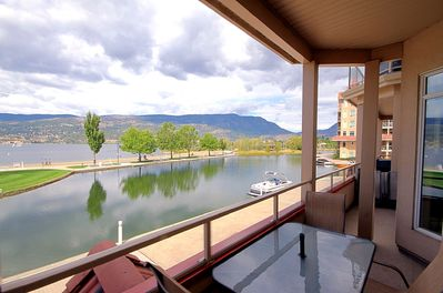 Sunset Waterfront Resort 216 3bed 2bth Lake And Lagoon Views 1385215 North End