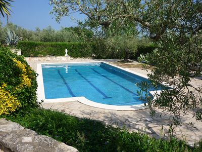 Finca Del No Beautiful M Fenced Property With SwimmingPool
