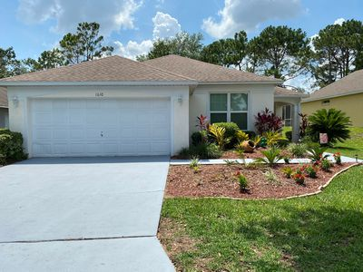 Photo for Vaulted Ceilings - Golf Course Views - West Facing Pool - Southern Dunes