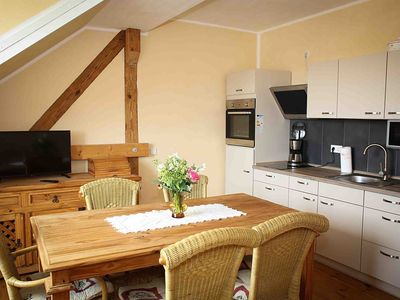 Photo for 1BR Apartment Vacation Rental in Coswig (Anhalt)