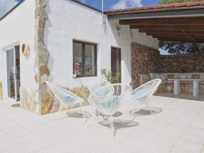 Photo for Amazing Sunset house with view and big private terras