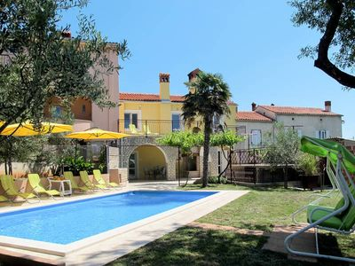 Photo for Vacation home Duje & Mare  in Liznjan, Istria - 8 persons, 3 bedrooms
