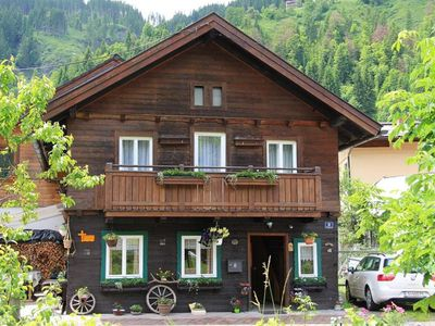 Photo for Peterlhaus - Holiday Home | 3 bedrooms | 4-8 people