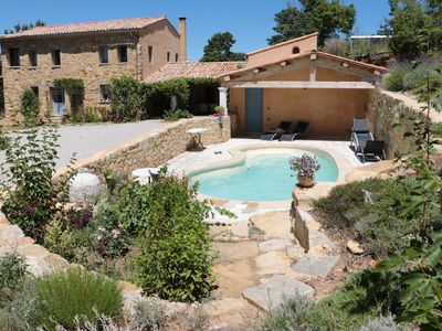 Photo for Ecolodge Saint Laurent Haute Provence