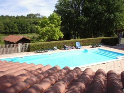 Photo for 3BR Cottage Vacation Rental in Puy L'Evèque