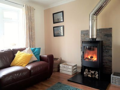 Photo for Pet and family friendly house in Crantock, near the beach and village centre