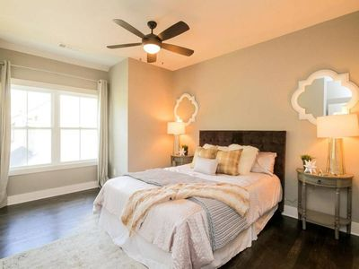 Photo for Luxury 5 Star Living -2.5 miles from Downtown!