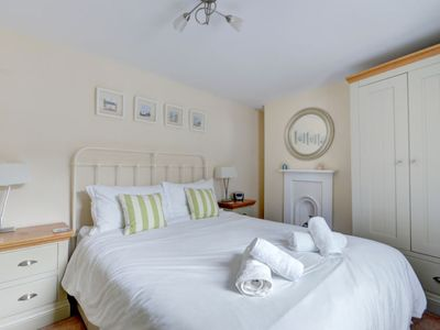 Photo for Vacation home Apple Tree Cottage  in Appledore, South - West - 4 persons, 2 bedrooms