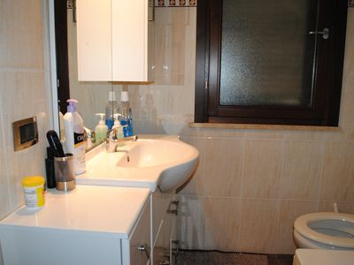 Photo for 2 Bedroom one-storey Villa (7 stops from Rome Termini)