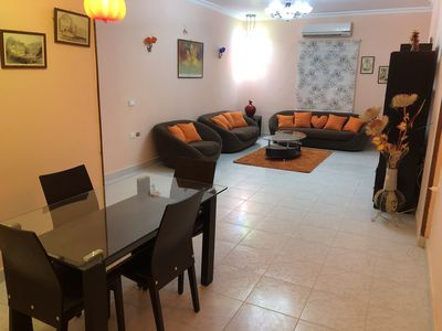 Photo for Holiday Apartment Intecontinental Area