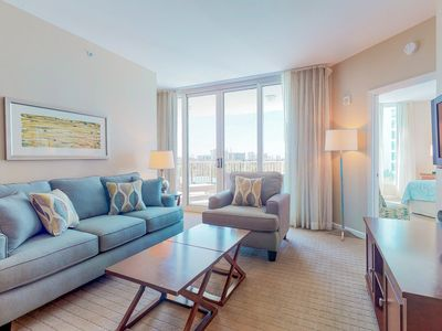 Photo for Call for resort stay w/Snowbird special: $48.50/night!