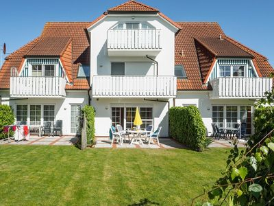 Photo for Apartment / app. for 3 guests with 55m² in Zingst (71563)
