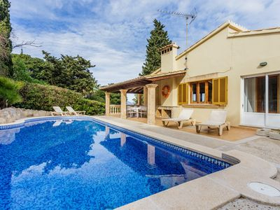 Photo for Villa with private Swiming pool