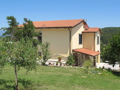 Photo for Vacation home Podere Le Muricce (BUC206) in Bucine - 8 persons, 4 bedrooms
