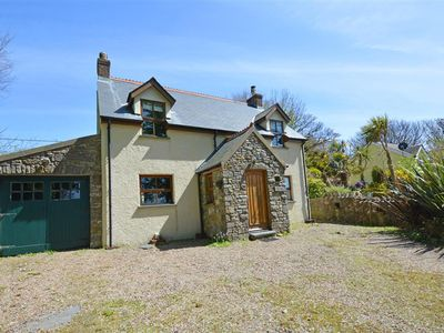 Photo for Chestnut Cottage is a delightful detached cottage for 6, set in a pretty position in the village of