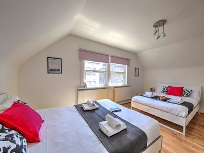 Photo for Apartment 20min to Oxford Circus, Willesden Green, London #30.1B