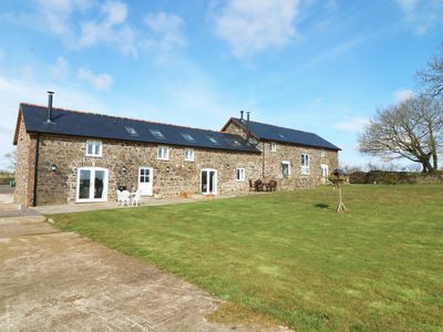 Photo for LOWER RED DOWN, pet friendly in Witheridge , Ref 981033