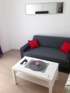 Photo for NICE APARTMENT NEAR PARIS DEFENCE CHAMPS-ELYSEES