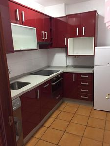 Photo for Apartment with good connection to the beach, quiet urbanization with sea views