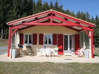 Photo for 2BR Villa Vacation Rental in Monlet