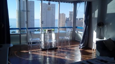 """Photo for """"SOLAZ"""" BEAUTIFUL APARTMENT WITH SEA VIEWS"""