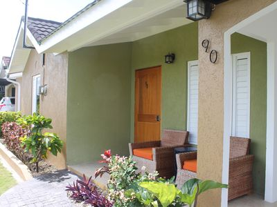 Photo for Crimson Heights is a three bedroom house, in a Secured Gated Community