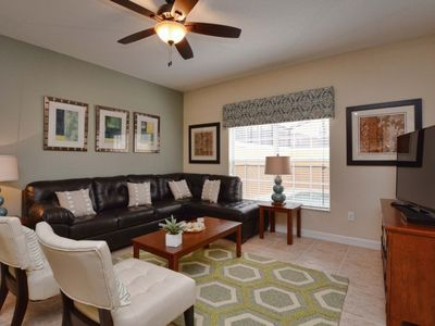 Photo for GATED RESORT COMMUNITY, PROFESSIONALLY FURNISHED, FREE WIFI!!