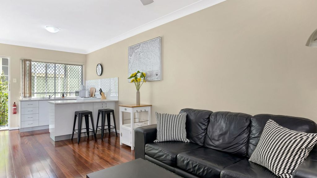 Sensational 1 Bedroom Apartment in New Farm