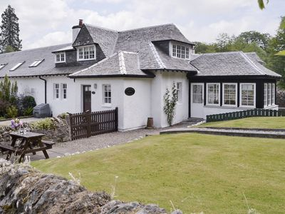 Photo for 2 bedroom accommodation in Glendaruel