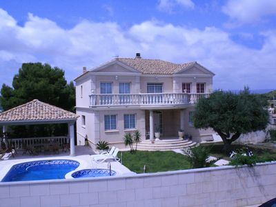 Photo for Special Offer - VILLA CAPRICHO, A PARADISE ON THE COSTA DORADA