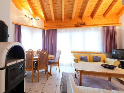 Photo for Apartment in the center of Zermatt with Internet, Lift, Balcony (45877)