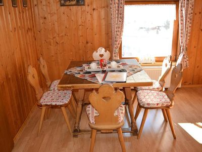 Photo for Apartment / 2 bedrooms / bath, WC - Haus Sonnenalm