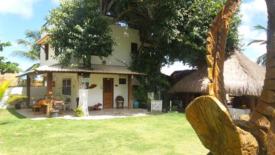 Photo for 1BR Chalet Vacation Rental in Coruripe, Alagoas