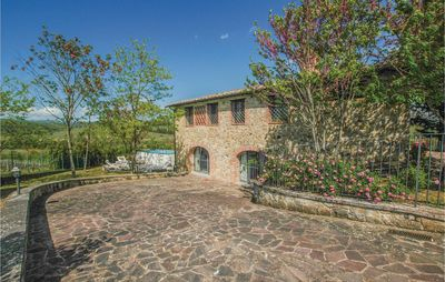 Photo for 3BR House Vacation Rental in Castelnuovo Berardenga
