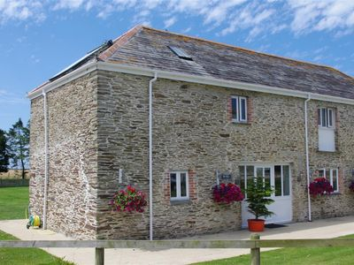 Photo for The Mill - Two Bedroom House, Sleeps 4
