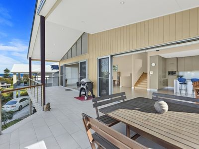 Photo for 4BR House Vacation Rental in COPACABANA, NSW