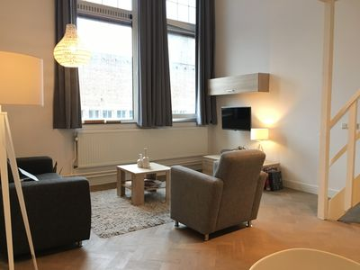 Photo for Spacious Loft in the center of Eindhoven