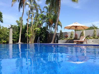 Photo for TROPICAL HOUSE Jungleside Villa, Hikkaduwa - Sensational Dream in Paradise
