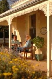 CONYNGHAM COTTAGE - located at Gladstone SA