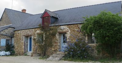 Photo for GÎTE DU HAUT-ANJOU Ideal for a quiet stay