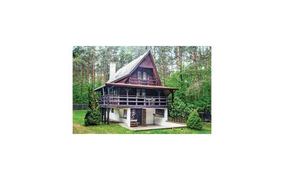 Photo for 3 bedroom accommodation in Spychowo