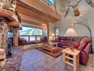 Photo for Walking Distance To Big Sky Resort Base Area! Convenience Without A Car Rental.
