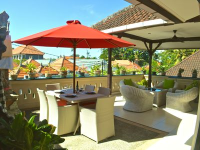 Photo for 3 Bedroom Villa Sanur