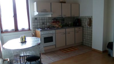 Photo for Apartment in the heart of Chatenois on the wine route