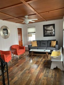 Photo for Sunny Cottage in the heart of Lavallette, Ocean Side