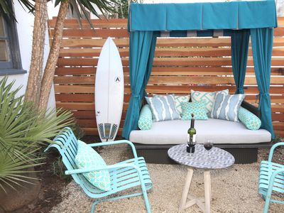 Photo for California Dreaming in a Coastal Bungalow