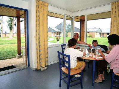Photo for VVF Villages Normandy Coast - 3 Rooms 5 People