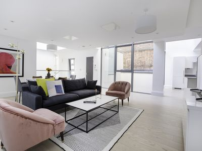 Photo for Colorful 3BR in West End by Sonder
