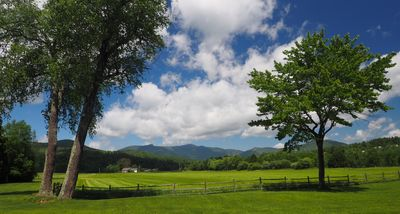 Photo for Fabulous 2 BR Luxury Condo - Ideal Stowe Location - Spectacular View - Sleeps 6